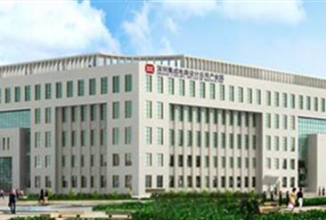深圳市集成电路设计应用产业园案例