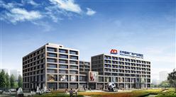 北京國家廣告產業園區案例