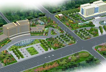 京津科技谷产业园区项目案例