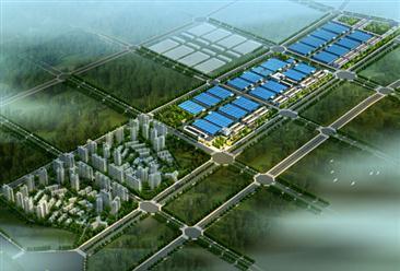 成都建工·建筑产业园项目案例