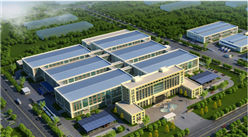 江蘇省南通市如皋氫能小鎮項目案例