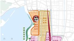 浙江特色小镇—南宋皇城小镇项目案例