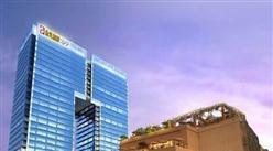 上海國際傳媒產業園項目案例