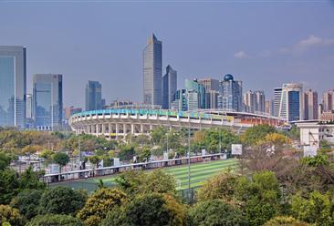 广州国家广告产业园区项目案例