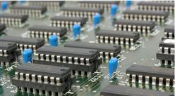 2018年集成電路設計產業規模超2500億  一文看懂我國IC設計市場格局(圖)