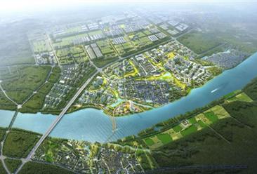 柯城航埠低碳小镇彩世界APP安卓最新版下载案例