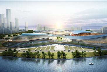 莱茵·国际足球小镇项目案例