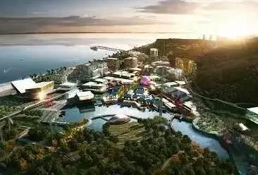 平湖九龙山航空运动小镇彩世界APP安卓最新版下载案例