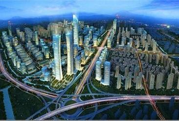 杭州滨江物联网小镇项目案例