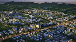宁波市江北区动力小镇项目案例
