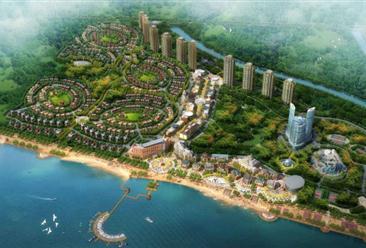宁波市奉化区滨海养生小镇彩世界APP安卓最新版下载案例