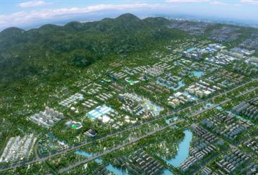 温州瓯海时尚智造小镇项目案例