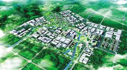 黄岩智能模具小镇项目案例