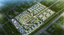 杭州東部醫藥港小鎮項目案例