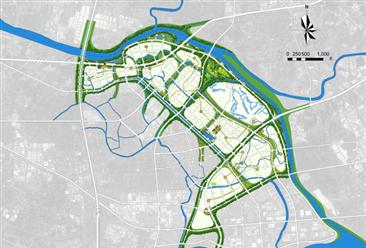 佛山北滘智造小鎮項目案例