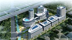 扬州市食品产业园项目案例