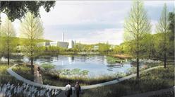 成都市长安静脉产业园项目案例