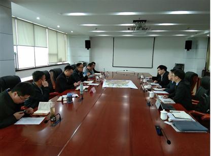 中商产业研究院成都产业定位规划项目顺利完成调研及成果汇报