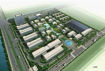 中节能(苏州)环保科技产业园项目案例