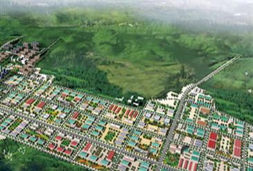 梧州循环经济产业园区项目案例
