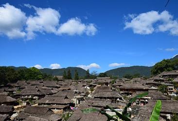 第五批中国传统村落名单公布 保护传统村落助推乡村振兴