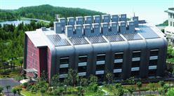 杭州能源與環境產業園項目案例