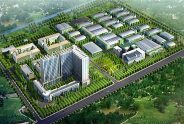 苏州国家环保高新技术产业园项目案例