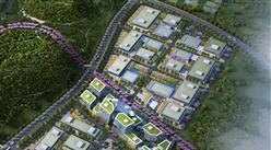 和政县循环经济产业园区项目案例
