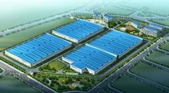 湖南汨罗循环经济产业园项目案例