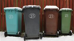 生活垃圾分类制度将入法 中国垃圾分类市场规模分析(附政策汇总)