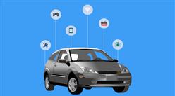 三地進入無人駕駛測試基地名單 中國車聯網行業發展前景如何?
