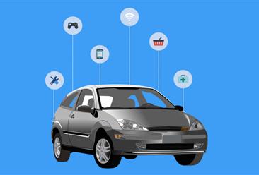 2019世界智能網聯汽車大會在京舉行 中國車聯網行業市場現狀及布局分析(圖)