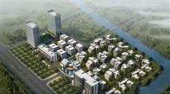 杭州恒生科技园项目案例