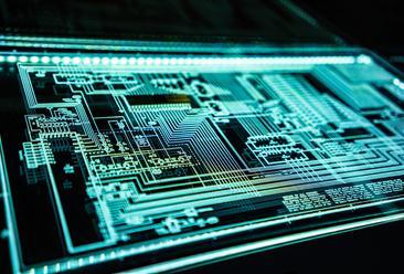 中商產業研究院:《2019年中國人工智能芯片行業市場前景研究報告》發布