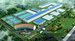 沧州渤海新区化工产业园区项目案例