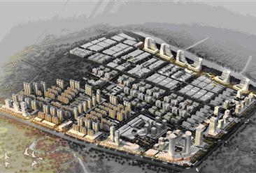 无锡光电新材料科技产业园项目案例