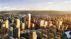 山东新金融产业园项目案例