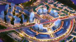 哈尔滨创新金融产业园项目案例