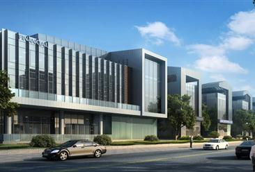 蘇州相城科技金融產業園項目案例
