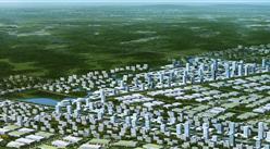 新疆信息产业园项目案例