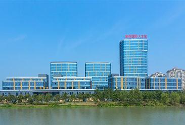 江苏省常熟人力资源服务产业园项目案例