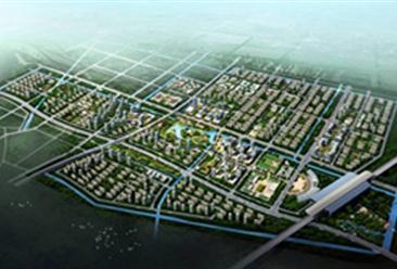 江苏无锡人力资源服务产业园项目案例