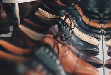 2019年6月中国鞋类出口量为39.9万吨 同比下降5.2%