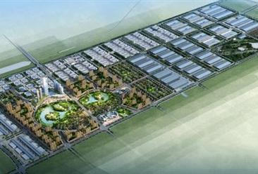 玉柴产业新城项目案例