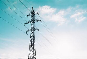 2019年1-6月河北省发电量同比增长9.53%