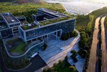 重庆两江新区保税加工贸易产业园