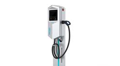 充电桩保有量超100万台 全国新能源汽车充电桩分布格局分析(附分布地图)