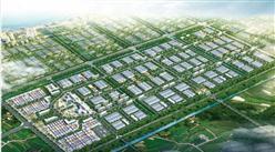 江苏洋口港石材产业园项目案例