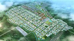 中部(麻城)石材循環經濟產業園項目案例