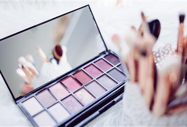 2019年1-6月中国美容化妆品及护肤品出口量同比增长6.5%